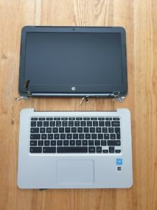 Hp Chromebook (Screen & Palm Rest with keyboard)