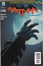 Batman (2011 2nd Series) #23 NM-