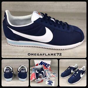 Nike Cortez Nylon PRM, 882258-401, Sz UK 8, EU 42.5, US 10.5, Birthday Edition