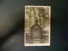 chromos cartes postkaarten kapel kapelletjes Helchteren carte postale postkaart