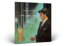 Frank Sinatra In the Wee Small Hours - NEW SEALED 180g Gatefold import w/ bonus