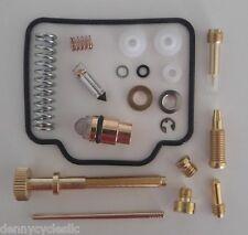 1999-2000 Polaris Sportsman 500 Carburetor Repair Kit Rebuild Carb 1999 2000 99