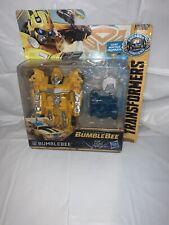 Transformers Bumblebee Energon Igniters VW Beetle - NEW Free Shipping