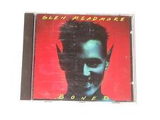 Glen Meadmore - CD - Boned - USA 1991 - Amoeba Records CDA 010