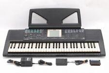 YAMAHA PSR-330 Vintage 61key Synthesizers From Japan # 2018 0808 YAMAHA PSR-330