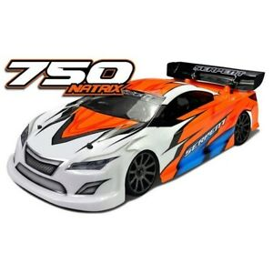 SERPENT 804011 Natrix 750 1/10 200mm gp car (SER804011)