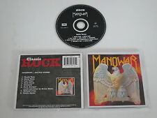 MANOWAR/BATTLE HYMNS(CLASSIC ROCK SERIES)(EMI 7243 5 24617 2 1) CD ALBUM