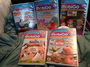 MobiGo Games Bundle