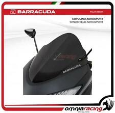 Barracuda cupolino AEROSPORT colore fume' scuro per Yamaha Tmax 500 2008>2011