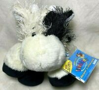 Webkinz Cow, New with sealed code tag, HM003, Smoke-free Stock, Ships out fast!
