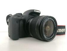 Fotocamera Canon EOS 550D Video FULL HD in ottime condizioni