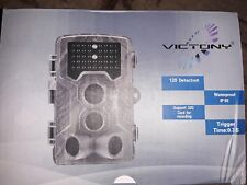 VICTONY Trail Camera 1080P 8MP HD Wildlife Game Hunting Cam HC800A