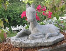 Concrete Large Horse Statue