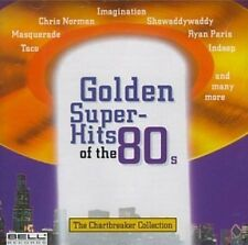 Golden Super Hits of the 80s (Bell) INDEEP, Black Lace, Ryan Paris, Masquerade,