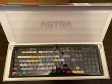 Cinema 4D R19 LogicKeyboard Astra PC backlit keyboard (british layout)
