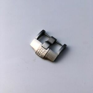 24 mm Stainless Steel Pin Tang Buckle Clasp for AP Audemars Piguet Watch Strap