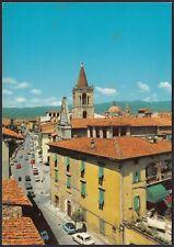 AA8526 Pistoia - Corso S. Fedi - Cartolina postale - Postcard