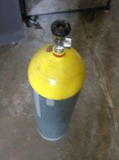 Druckluftflasche 20 l 200 bar Pressluftflasche f. Speicher Tauchflasche Gotcha
