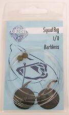 Catfish Pro CALAMARI Rig 1/0 AMI