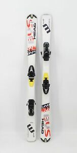 Head BYS Adult Ski - 135 cm Used