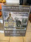 Poster Original St Petersburg Bernard Buffet Gallery Maurice Garnier 1992 No ° 2