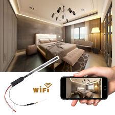 1080P Wireless Spy Nanny Cam Micro Dvr WIFI IP Pinhole DIY Digital Videos Camera