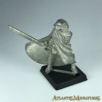 Metal Aenur Sword of Twilight Mordheim Elf - Warhammer Age of Sigmar X430