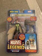 Marvel Legends Wasp: M.O.D.O.K. BAF Toy Biz Hasbro Avengers 2006