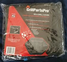 """65 """" Grill Cover  GrillPartsPro 812-6091-S2 Black NEW"""