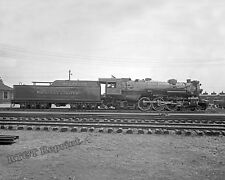Photograph Locomotive #1396 Southern R.R. Crescent Limited  Year 1925 circa 8x10
