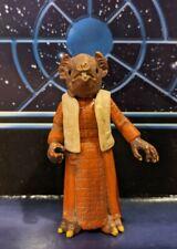 Star Wars POTF2 Mos Eisley Cantina Kabe Loose  Figure