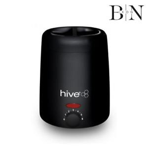 Hive - NEOS MINI WAX HEATER BLACK 200ml (Worth £51.99) GENUINE PRODUCT