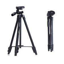 Camera Selfie Tripod Stand Flexible Portable SLR Camcorder Phone Holder Bracket