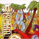 PRINCE BUSTER, THE SKATALITES... - Ska island - CD Album