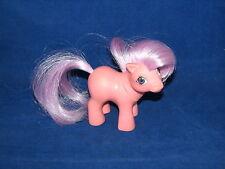 VTG My Little Pony Baby Ember Pink 1984