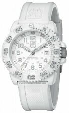 NEW EMS F/S Luminox Colormark Navy Seal 3057 wo Whiteout Sport Diver Mens Watch