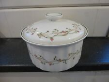 Eternal Beau LARGE Casserole Pot Serving Dish with Lid Johnson Brothers NEW