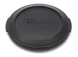 Zenza Bronica 62mm Front Lens Cap for EII PE MC 40 50 70 75 150 200 - UK Dealer