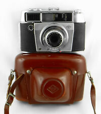 Sucherkamera mit Tasche AGFA SILETTE-L mit COLOR-APOTAR 1:2.8 / 45