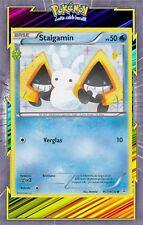 🌈Stalgamin - XY:Générations - RC7/RC32 - Carte Pokemon Neuve Française