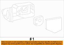 FORD OEM 06-10 Explorer Door Side Rear View-Mirror Assy Right 6L2Z17682BAA