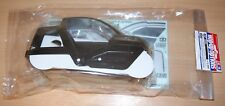 Tamiya 54856 Dancing Rider Chrome Plated Body Parts Set (T3-01/Dual Rider), NIP