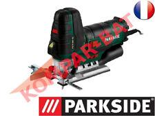 PARKSIDE® Scie sauteuse à mouvement pendulaire PSTK  800W