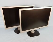 "DOPPELPAKET 2x PHILIPS LCD Monitor Brilliance 245P2  61 cm (24"")"