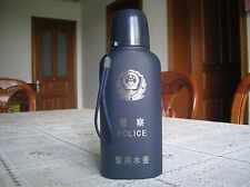 99's series China Police Metal Kettle,Canteen