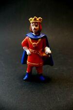Objet publicitaire Prince de LU - Figurine publiciaitre Prince de Lu