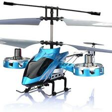 AVATAR Z008 4CH 2.4G Metal RC Remote Control Helicopter LED Light GYRO RTF TY