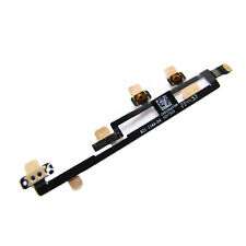 Power Mute Volume Buttons & Flex Cable Replacement for iPad Mini