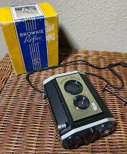 Eastman Kodak Brownie Reflex in box