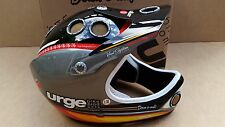 NEW Urge Down-O-Matic Full Face Helmet Large / X-Large Extra XL